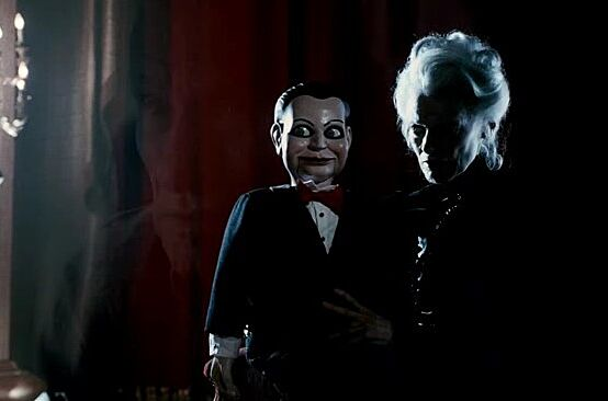 50 best horror movies on netflix dead silence from creators of saw