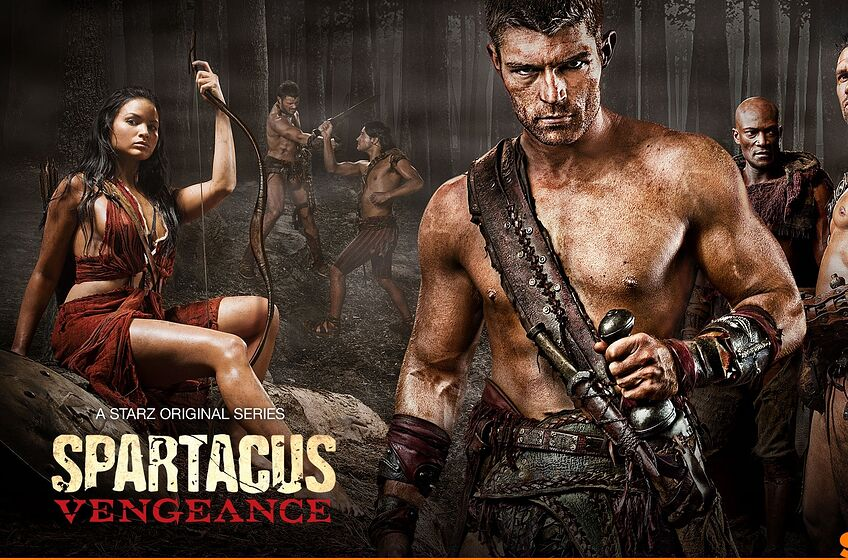 50 Best Drama TV Shows on Netflix: Spartacus makes debut