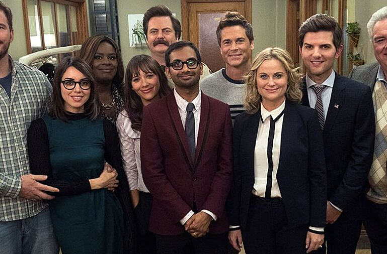 50 Best Comedy TV Shows on Netflix: Parks and Recreation