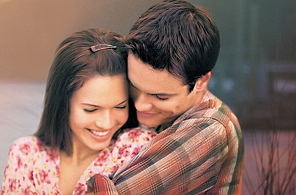50 Best Romantic Movies on Netflix: A Walk to Remember