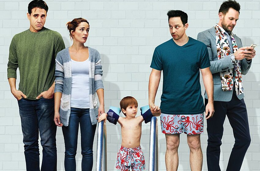 50 Best Comedy Movies on Netflix: Adult Beginners joins the