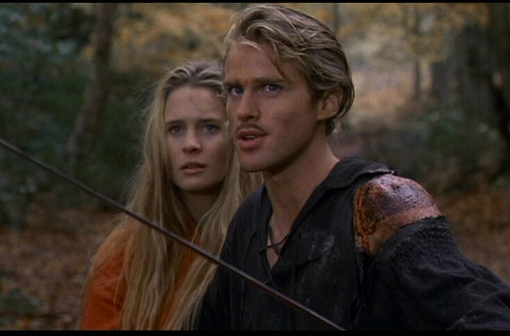 50 Best Comedy Movies on Netflix: The Princess Bride joins
