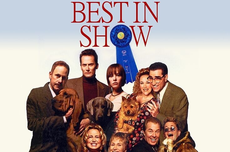 50 Best Comedy Movies on Netflix: Best in Show joins the ranking