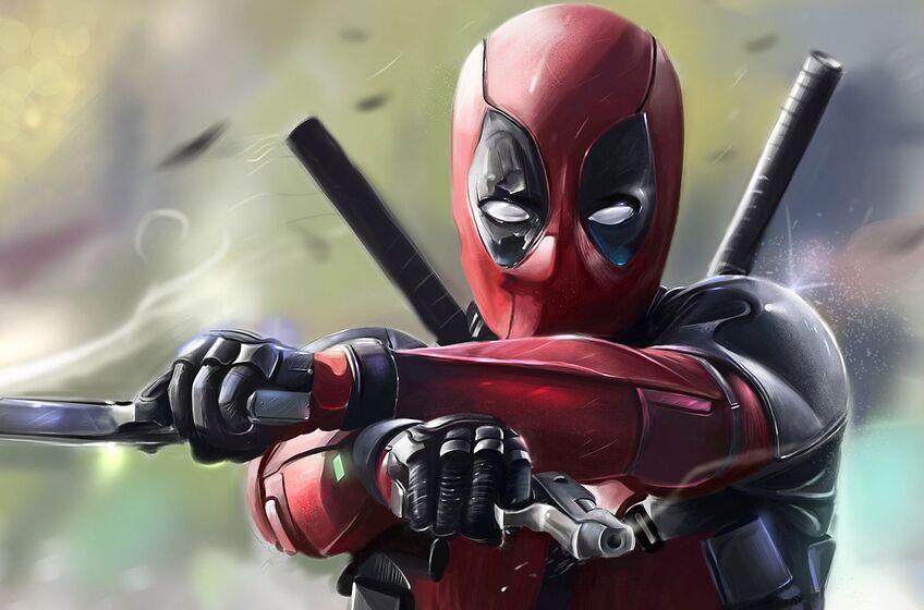 Deadpool On Netflix Release Date Will Deadpool Be On Netflix