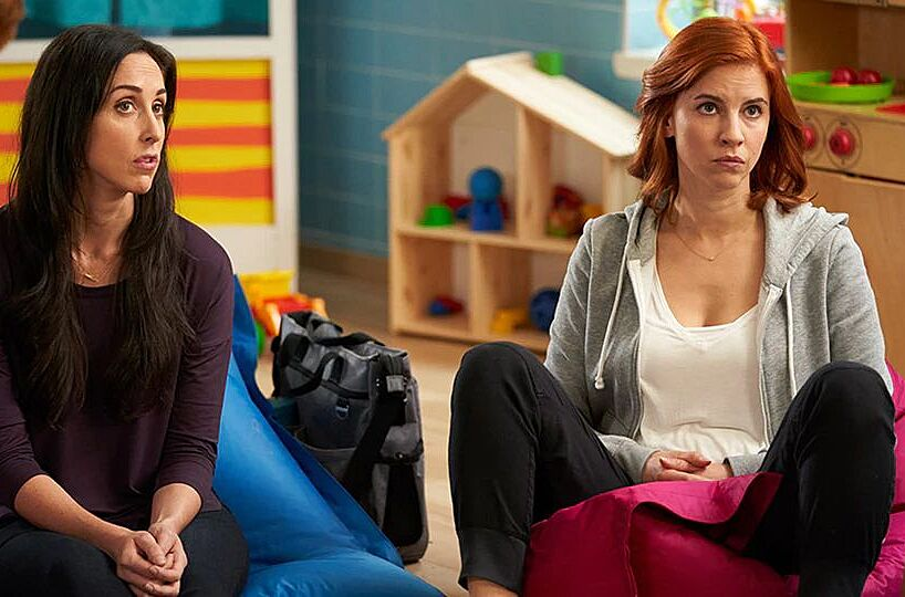 Workin' Moms: 5 reasons to watch the series on Netflix right now