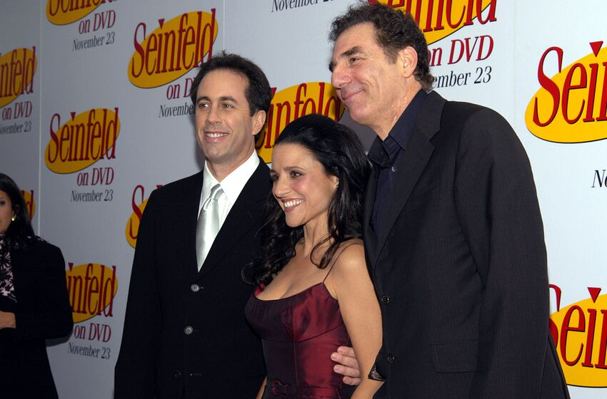 Seinfeld Is Leaving Hulu Coming To Netflix In 2021