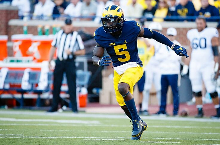 a3d8934efc2 Jabrill Peppers Leaves Michigan