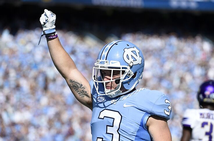 2017 NFL Draft Scouting Report  Ryan Switzer f32cbccfe