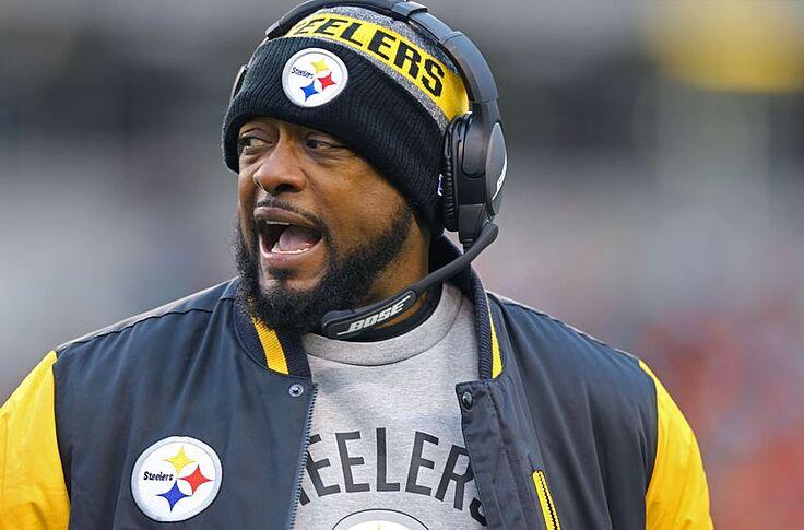 Pittsburgh Steelers Legend Rips Head Coach Mike Tomlin