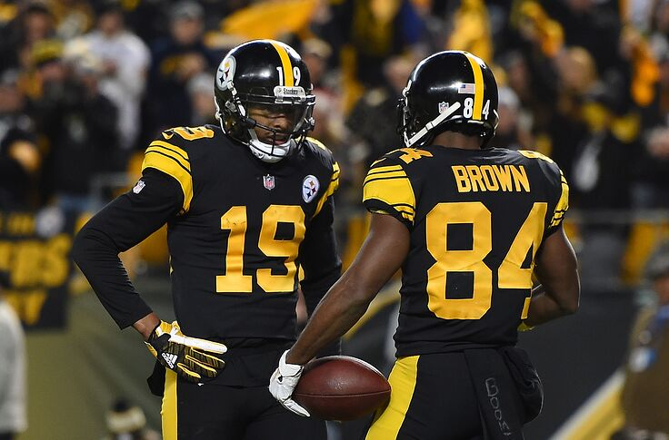Antonio Brown Is Incredibly Insecure And Latest Tweet Proves It