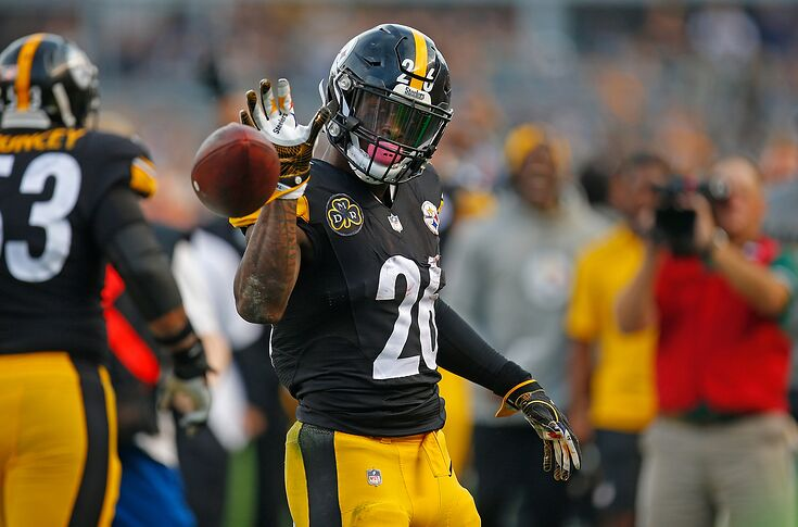 Houston Texans picked to win Le'Veon Bell sweepstakes