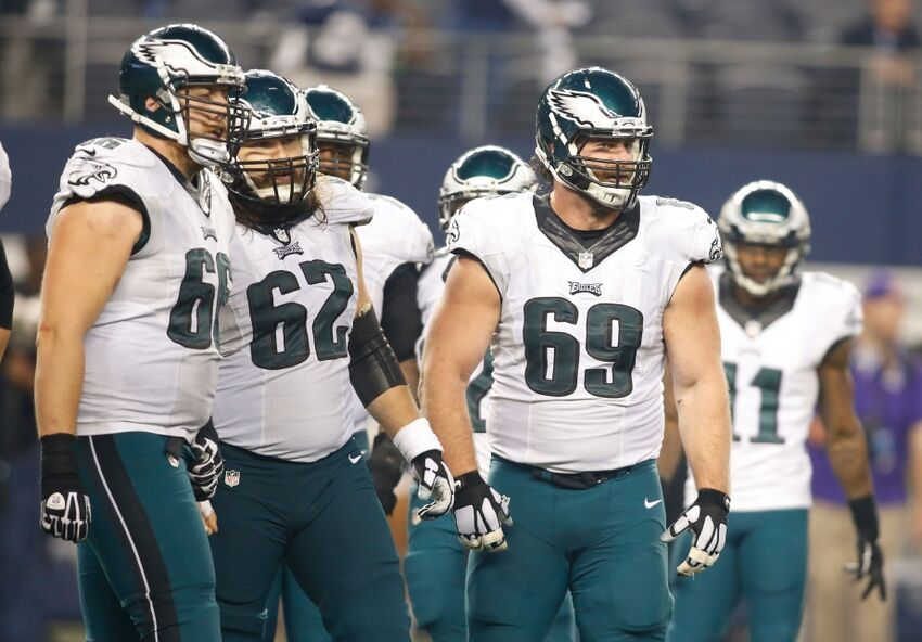 St Louis Rams Making The Case For Evan Mathis