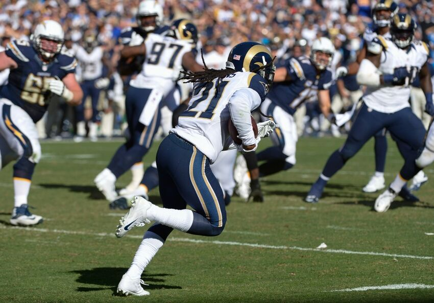 St Louis Rams Roster Preview Defensive Backs