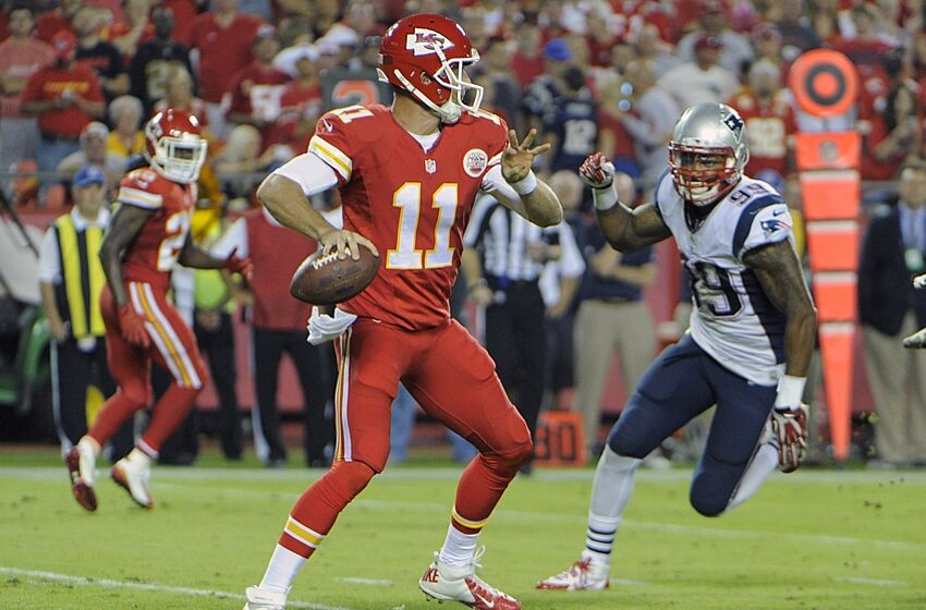 ee5dc11d New England Patriots ready to pummel Kansas City Chiefs
