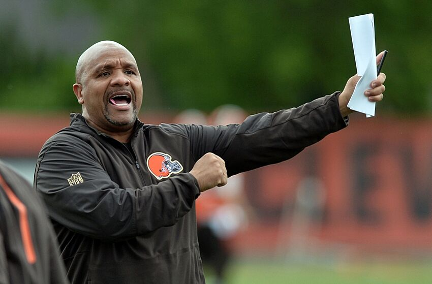 Cleveland Browns: 2nd-Longest Odds to Make 2016 Playoffs