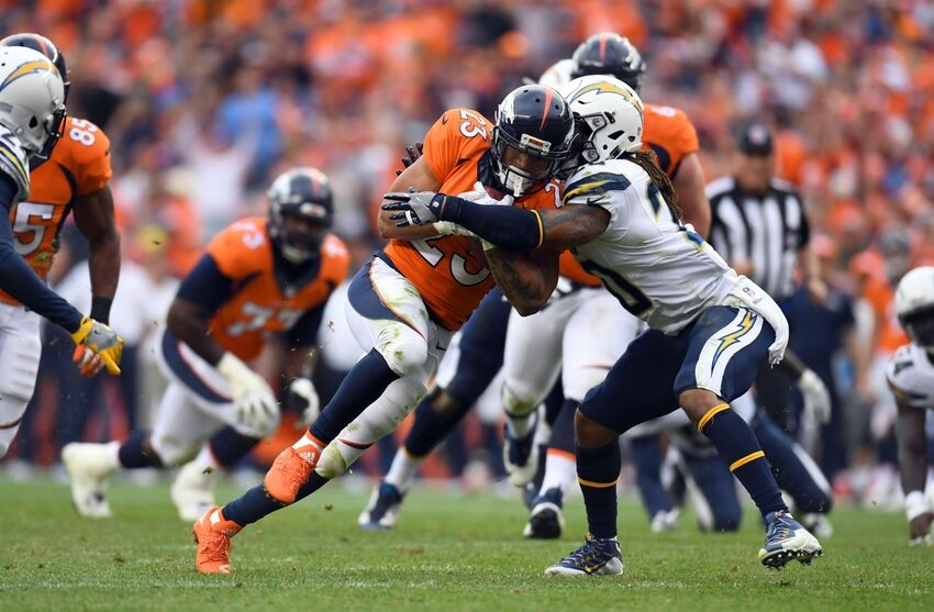 Chargers At Broncos Recap Highlights Final Score More