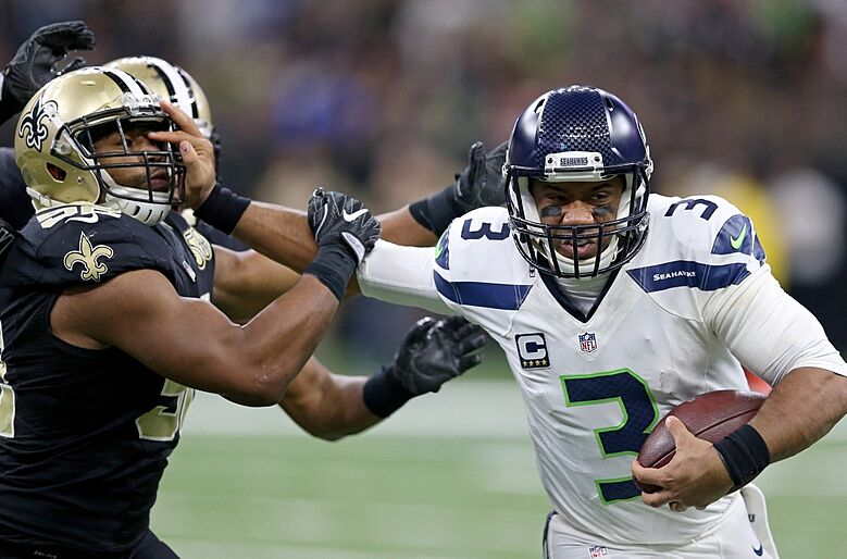 25 30 Seattle: Seattle Seahawks: Offense Looks Less Than Beastly
