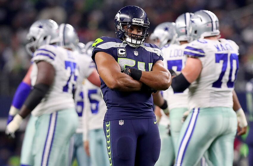 Seattle Seahawks  Measuring Bobby Wagner by other great linebackers 970924e18