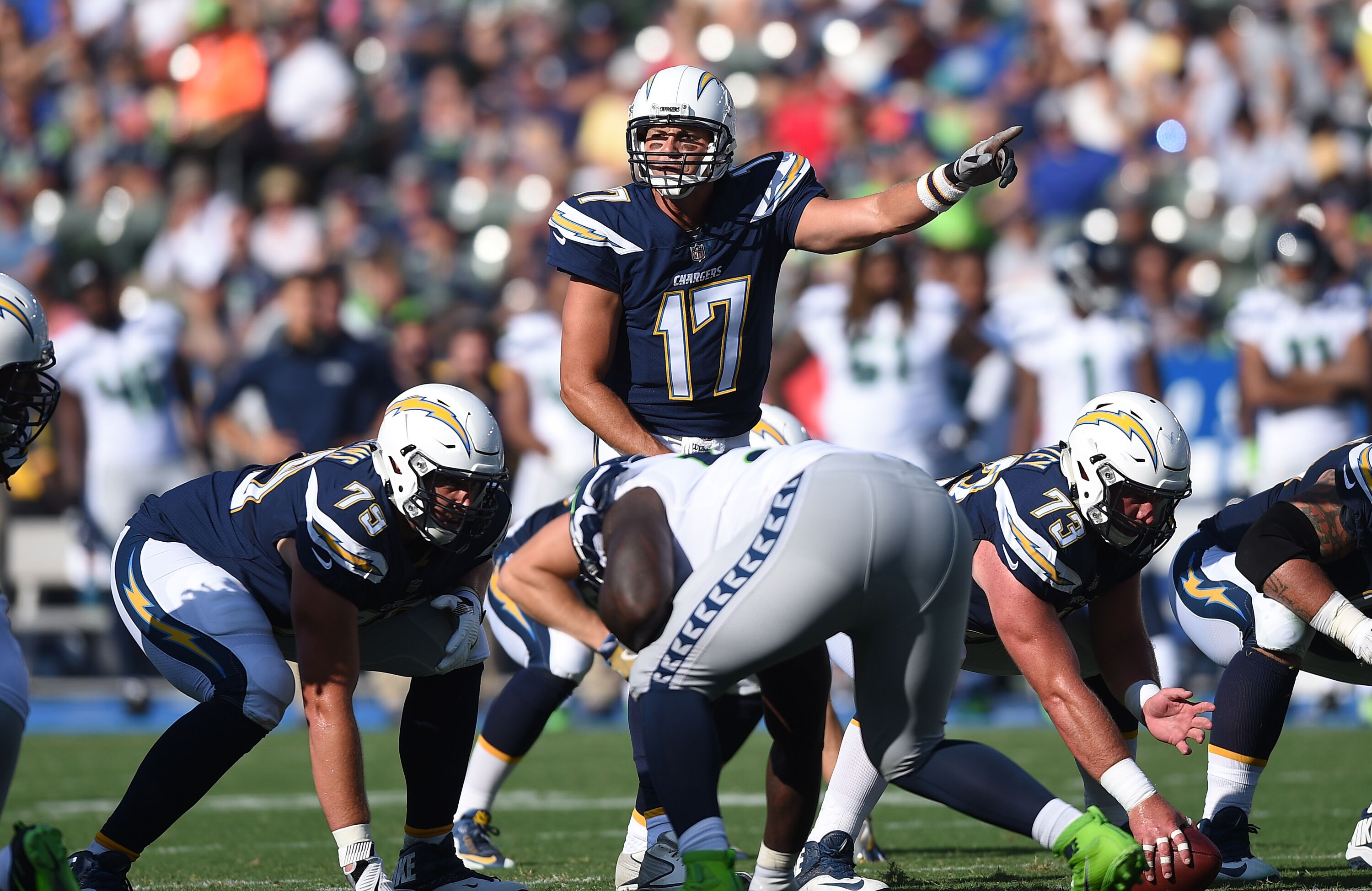 Seahawks Vs Chargers Live Stream Watch Nfl Preseason Week 2 Online