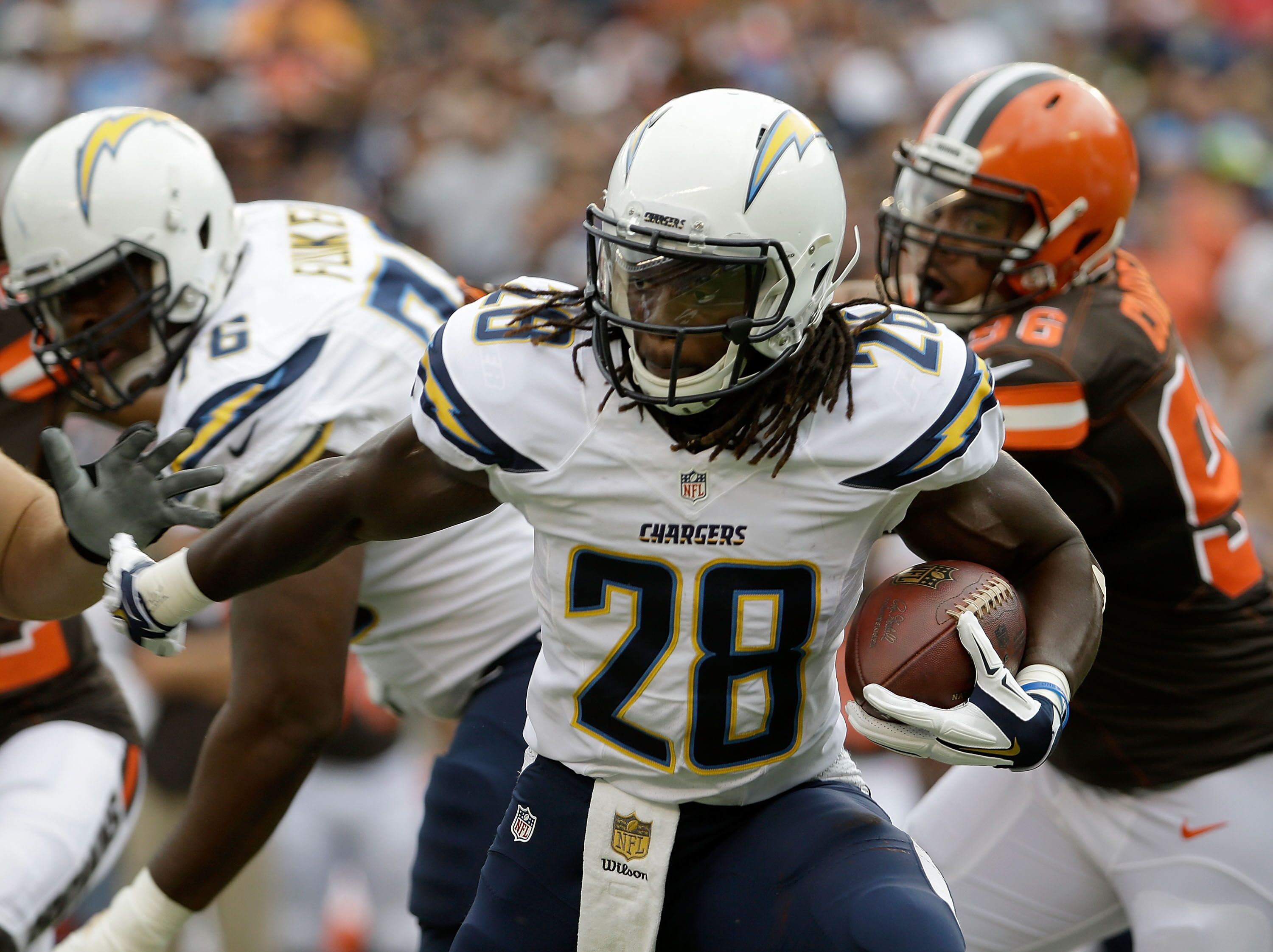 Browns Vs Chargers Preview Score Prediction For Week 13