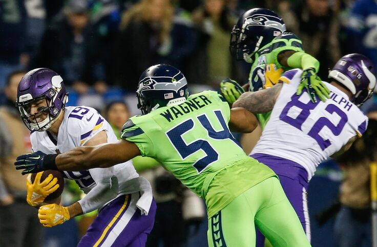 Seattle Seahawks: Bobby Wagner deal more crucial than Frank