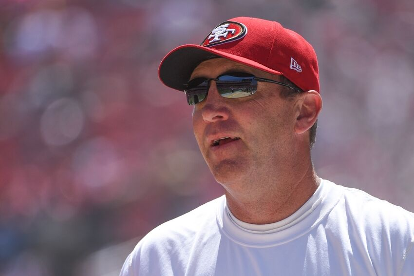 49ers Part Ways With Oc Geep Chryst Others Per Report