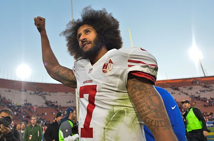 ab9b9227712 49ers  Why San Francisco Needs to Part Ways with Colin Kaepernick