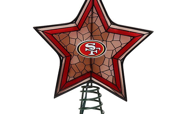 4c81d92a San Francisco 49ers Christmas Gift Guide: 10 49ers presents