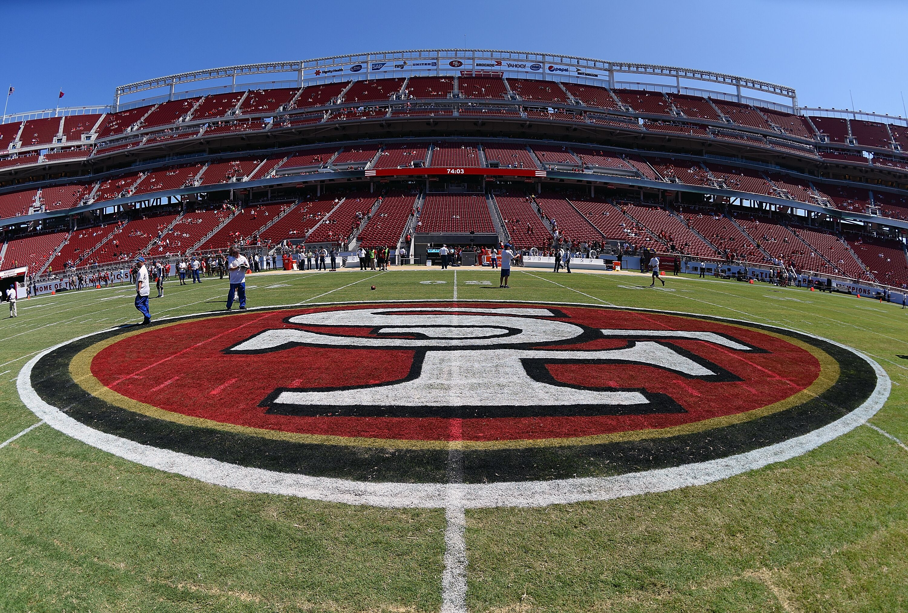 49ers Niner Noise S Rich Madrid Talks San Francisco With