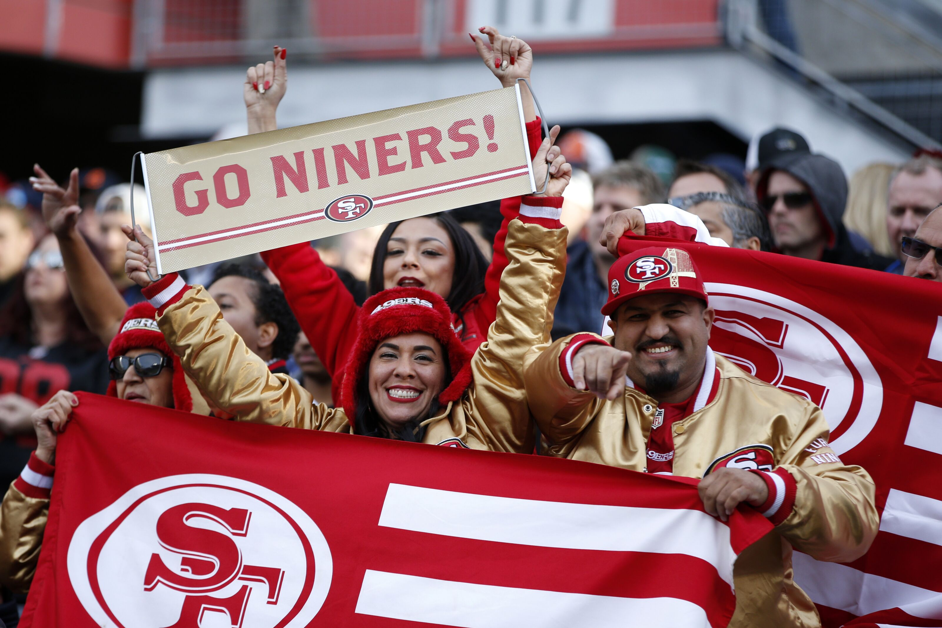 49ers vs. Redskins: 2019 Washington takeover, tailgate info & event schedule