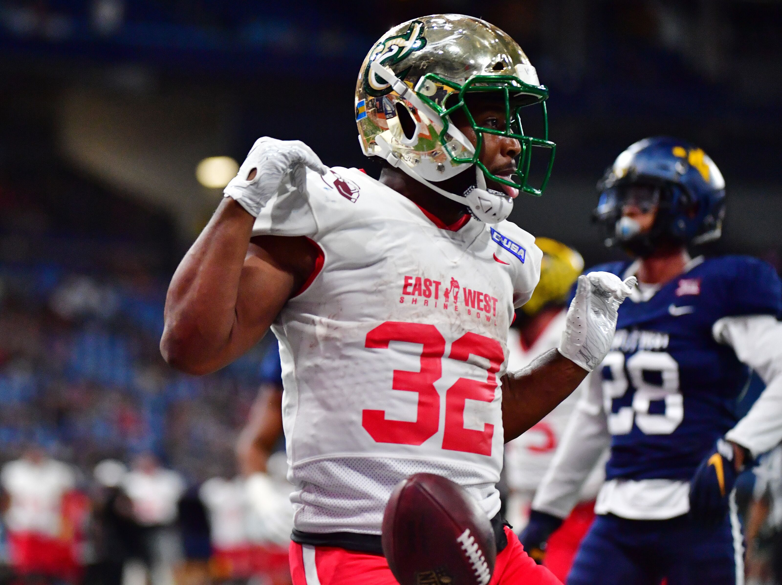 East-West Shrine game: 5 2020 NFL Draft prospects 49ers could target
