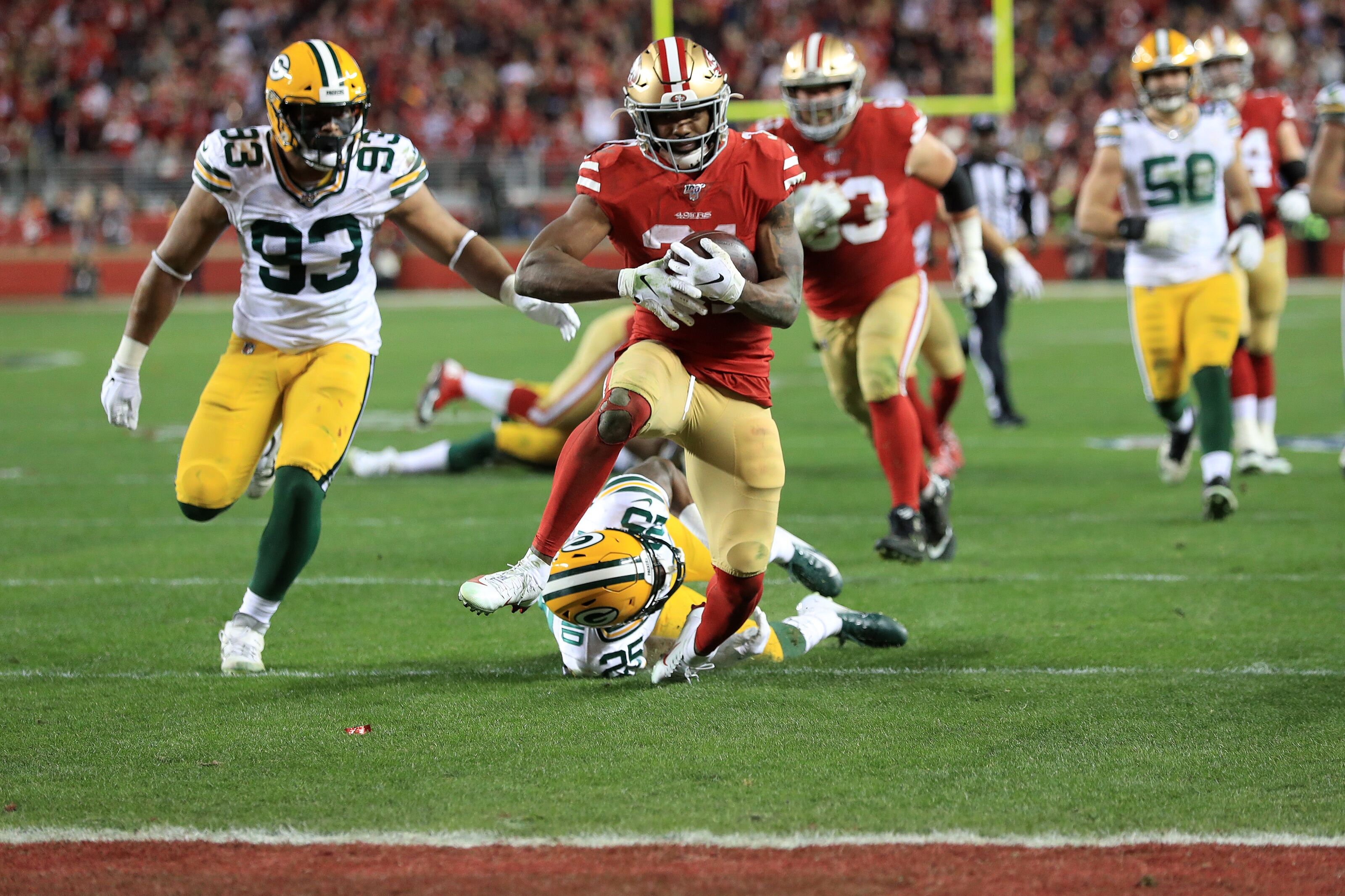49ers grades, analysis from NFC Championship win vs. Packers