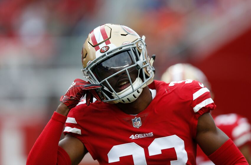 44d820cd4 49ers  Tarvarius Moore needs to permanently be the starting cornerback