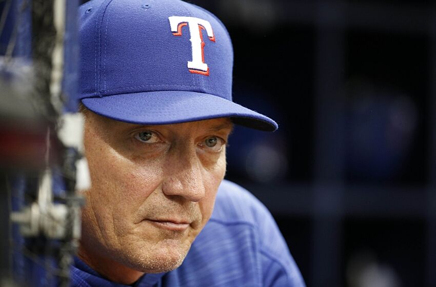 493564efb45 Texas Rangers  Who should win A.L. Manager Of The Year