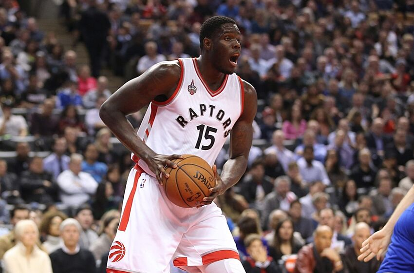 f55e72e7c338 Nets  Anthony Bennett is Working Hard to Revive NBA Career