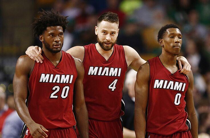 Brooklyn Nets Should Trade For Josh McRoberts