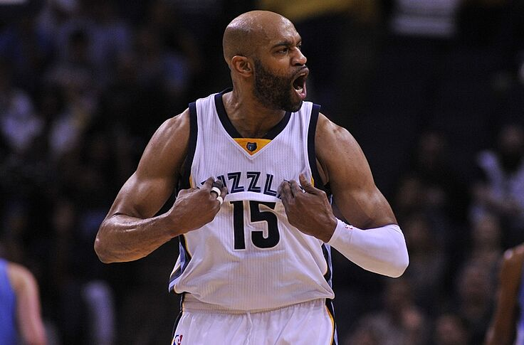 separation shoes a4831 c5bf9 Brooklyn Nets: Revisiting Vince Carter's Electric Nets Tenure