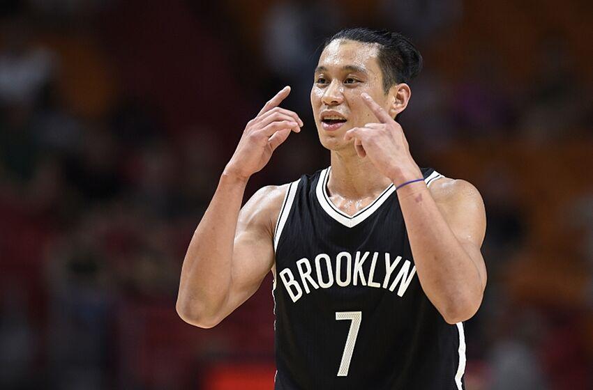 602284d60aad Brooklyn Nets  Jeremy Lin s Mom Aided His NBA Dream
