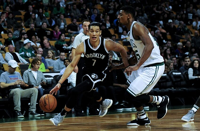 ae136d6c79d3 Brooklyn Nets  Jeremy Lin Discusses Why He Signed With Nets