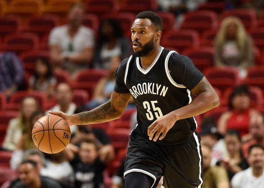 Trevor Booker >> Brooklyn Nets Assessing The Rise Of Trevor Booker