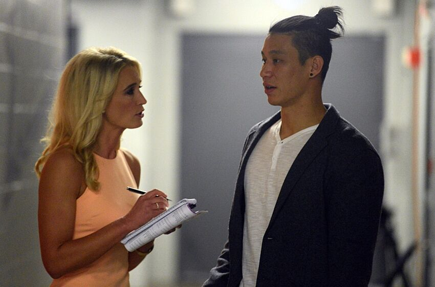 Brooklyn Nets The All Star Charity Work Of Nets Guard Jeremy Lin