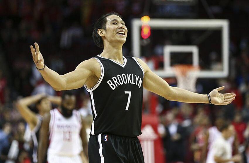 Brooklyn nets jeremy lin is not the savior but thats okay dec 12 2016 houston tx usa brooklyn nets guard jeremy lin m4hsunfo
