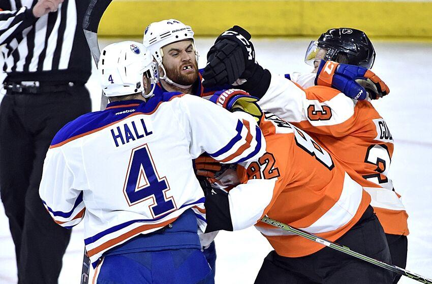 eab7843698e Edmonton Oilers  Zack Kassian