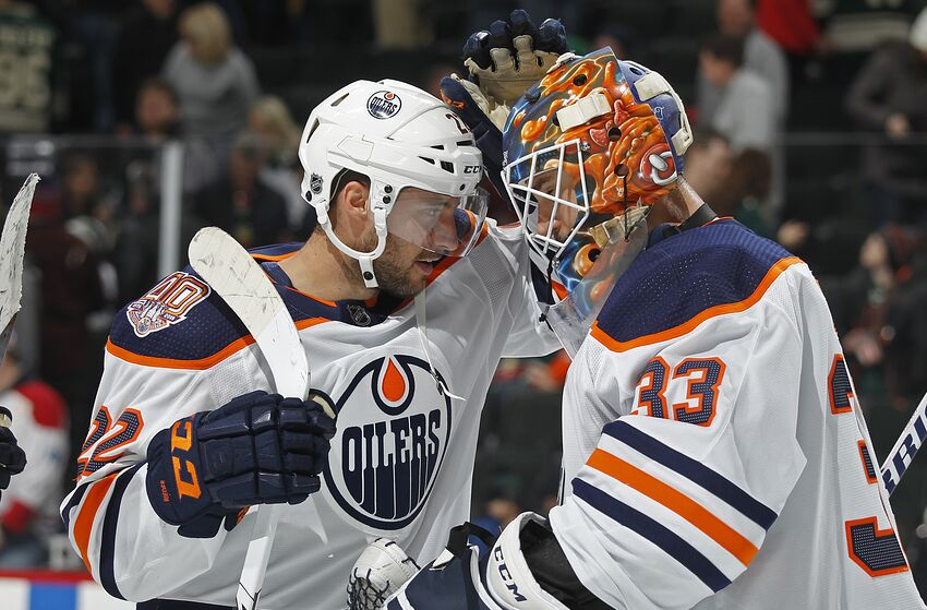 The Edmonton Oilers Snap Their Six-Game Losing Skid 2e4f1fa1f