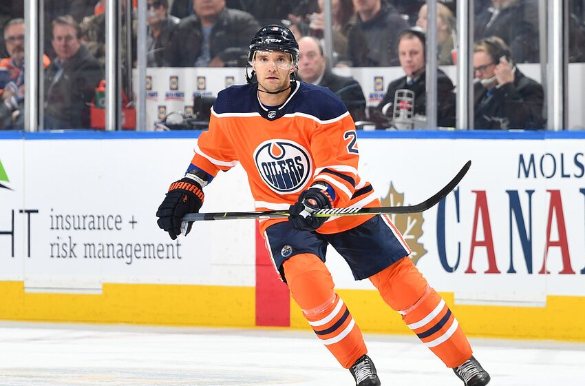 Five Post-Christmas Predictions for the Edmonton Oilers 75bb8a788