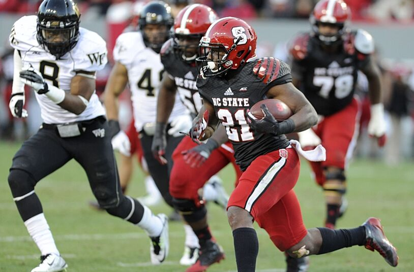 548c9442d06 PREVIEW  NC State Wolfpack at Wake Forest
