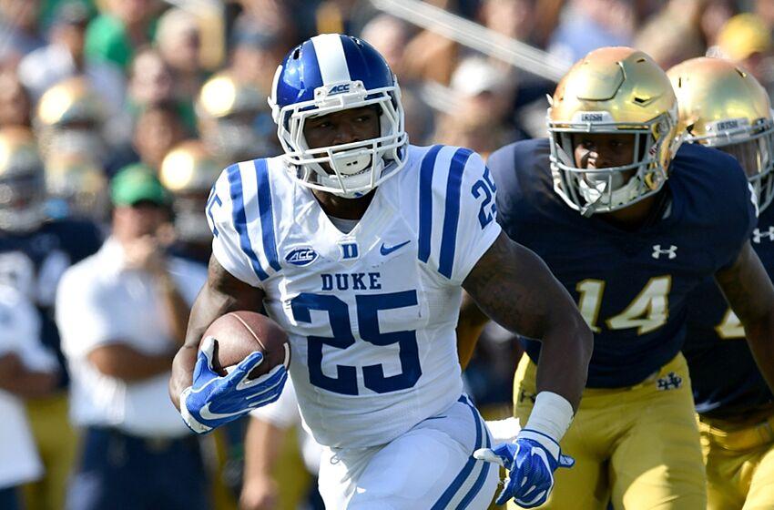47f1e2dc2203 Duke Blue Devils  Big Win Should Motivate Against Virginia
