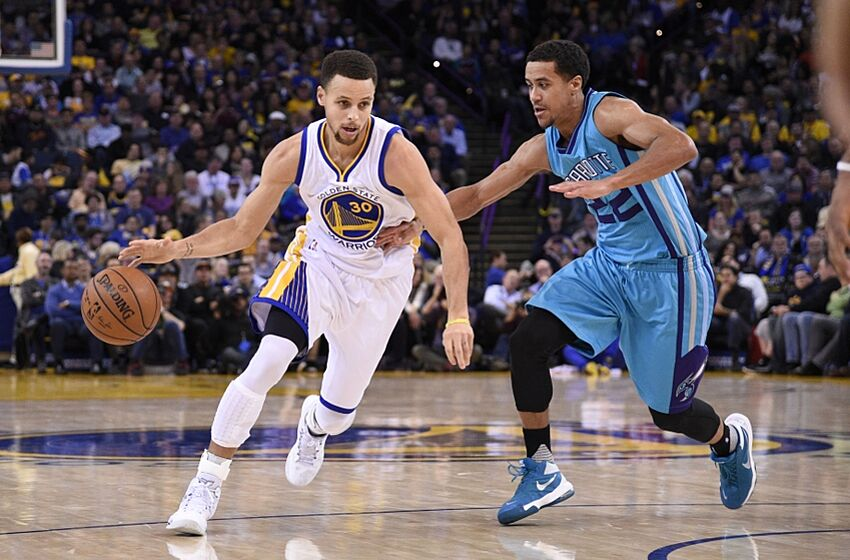 24270ed616bd Charlotte Hornets  Chances for a Stephen Curry Return