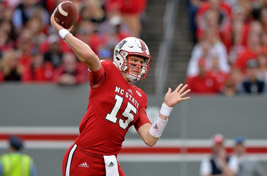 Image result for ryan finley nc state