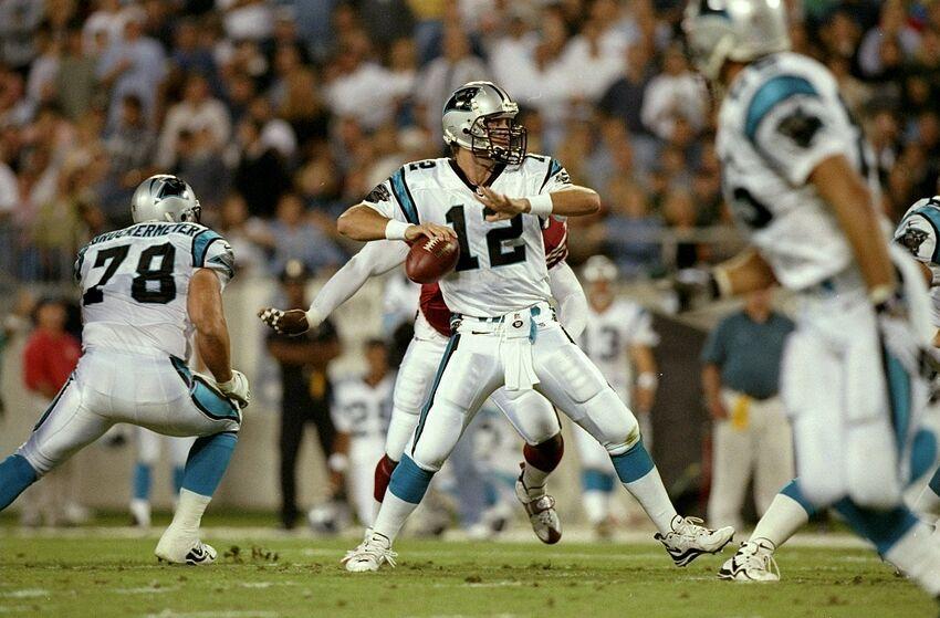 Panthers Best Moment No. 21: Carolina's First Monday Night ...